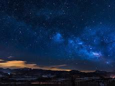 Antara malam yang lebih baik daripada mana mana malam ; Lailatul Qadar