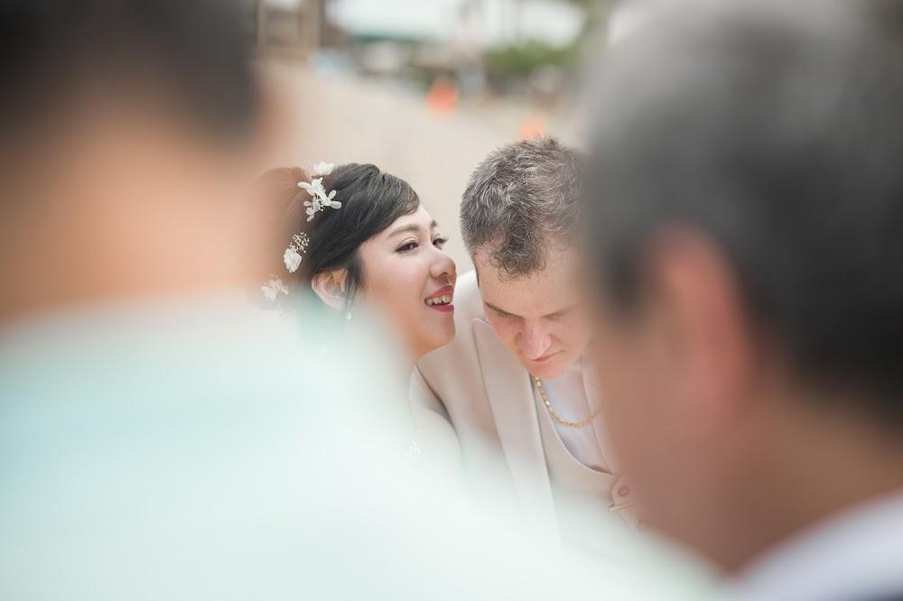 墾丁夏都婚禮錄影 婚錄