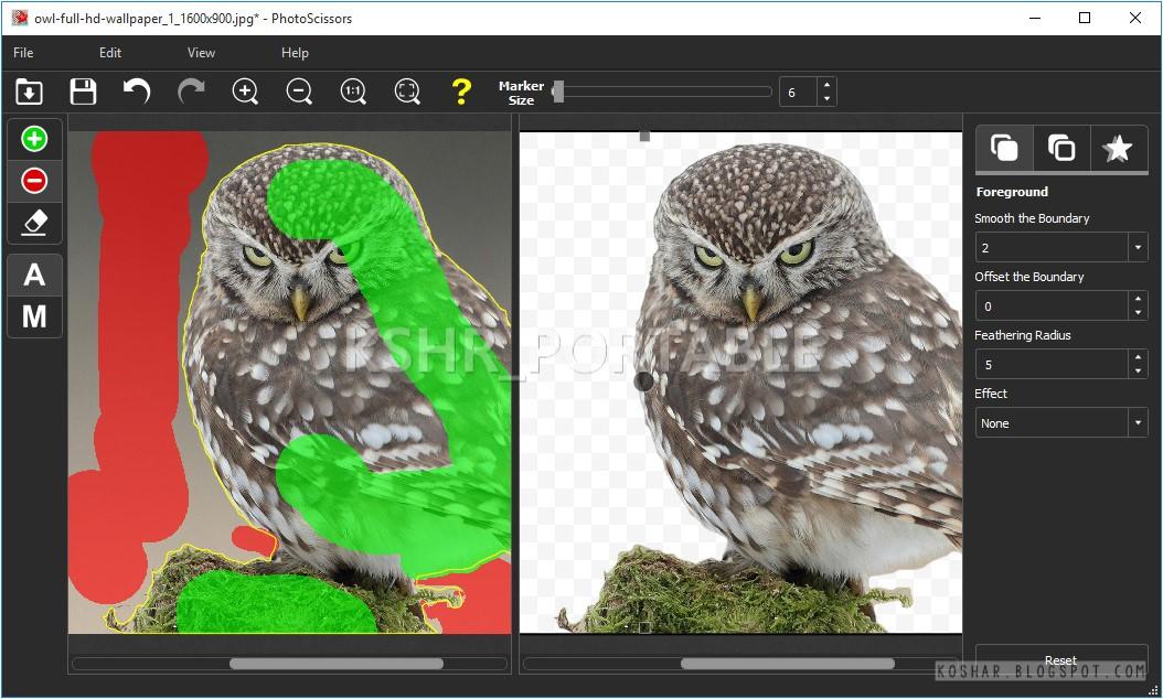 KSHR_: Teorex PhotoScissors 5 0 Portable