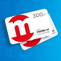 Karta podarunkowa 300 zł do sklepów Morele.net za wypróbowanie darmowej karty Citi Simplicity w Citibanku