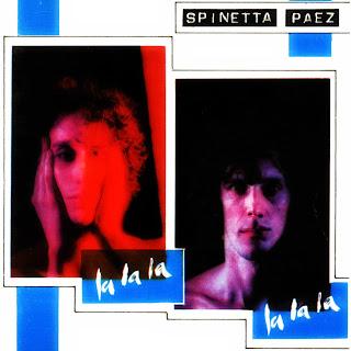 """""""La La La"""": Parceria de Spinetta e Páez"""