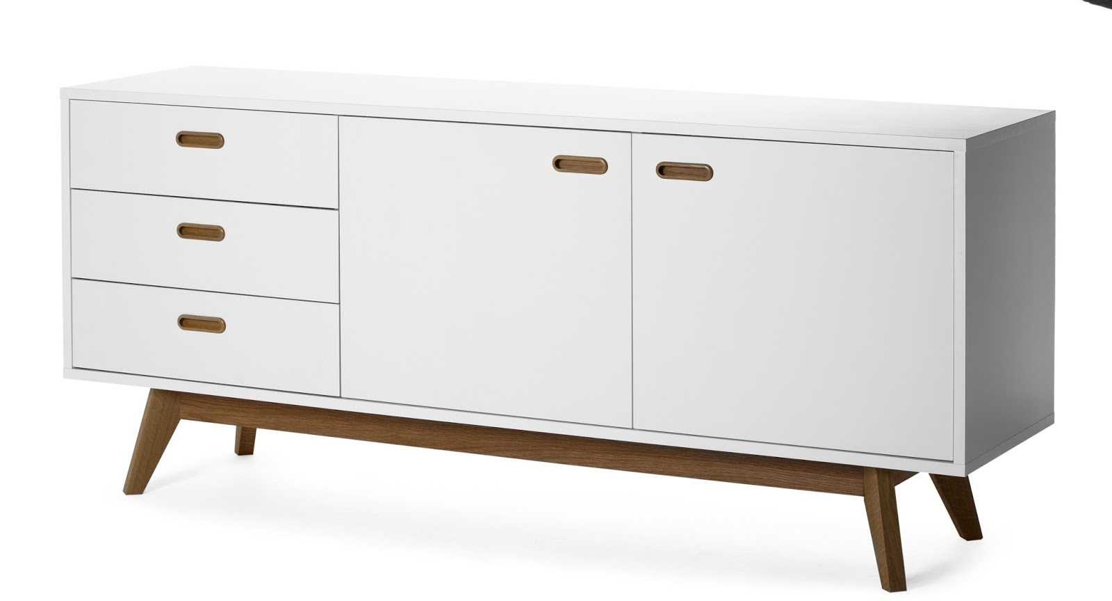 Sideboard Metall Mio Mio I Retroform Inred Hemma
