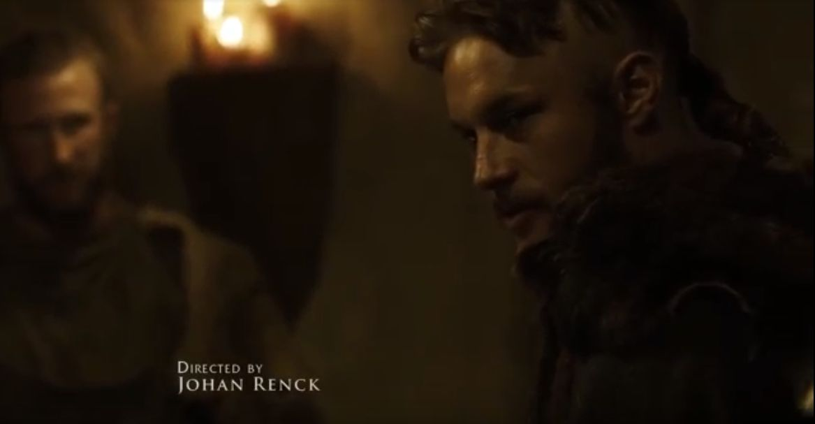Vikings Season 1 Hindi Episode 1