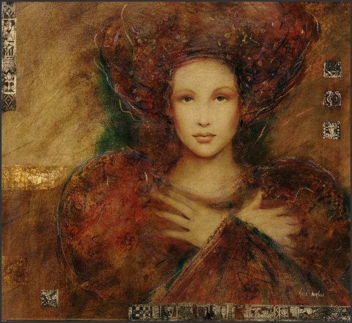Ксаба «Триумф Венеры»