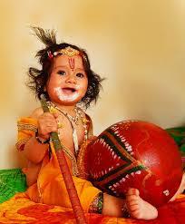 Krishna Janmashtami 2018,