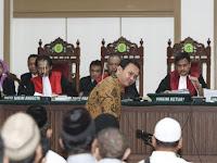 Alasan Petrus Katakan Habib Rizieq tak Layak Jadi Saksi Sidang Ahok