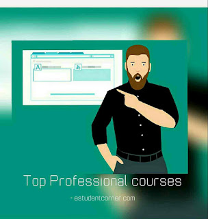 Top 6 interesting  Professional courses after higher secondary or  graduation for the students of arts