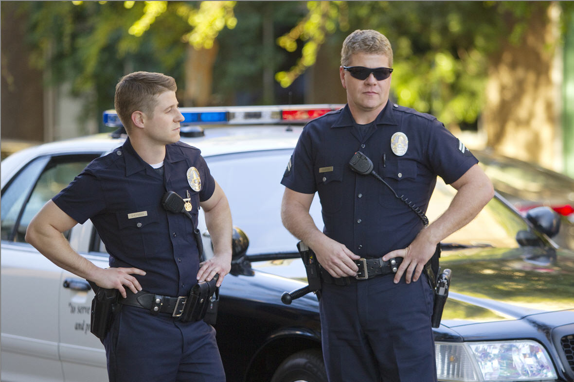 I Like To Watch Tv Southland Failure Drill Advance Photos
