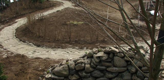 gradina peisagist, alexandru gheorghe, proiect nou gradina mare, langa lac