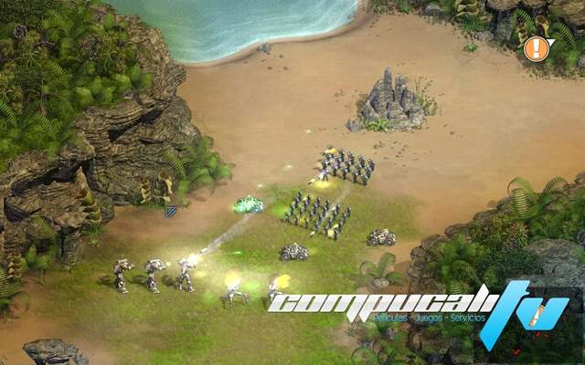 SunAge Battle for Elysium Remastered PC Full Español
