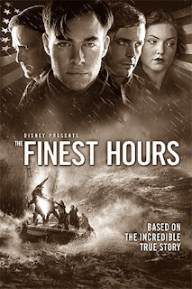 The Finest Hours Full Movie Subtitle Indonesia (2016)