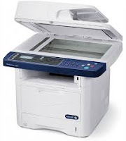 Impresora Xerox Workcentre 3325
