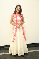 Aishwarya Lekshmi looks stunning in sleeveless deep neck gown with transparent Ethnic jacket ~  Exclusive Celebrities Galleries 136.JPG