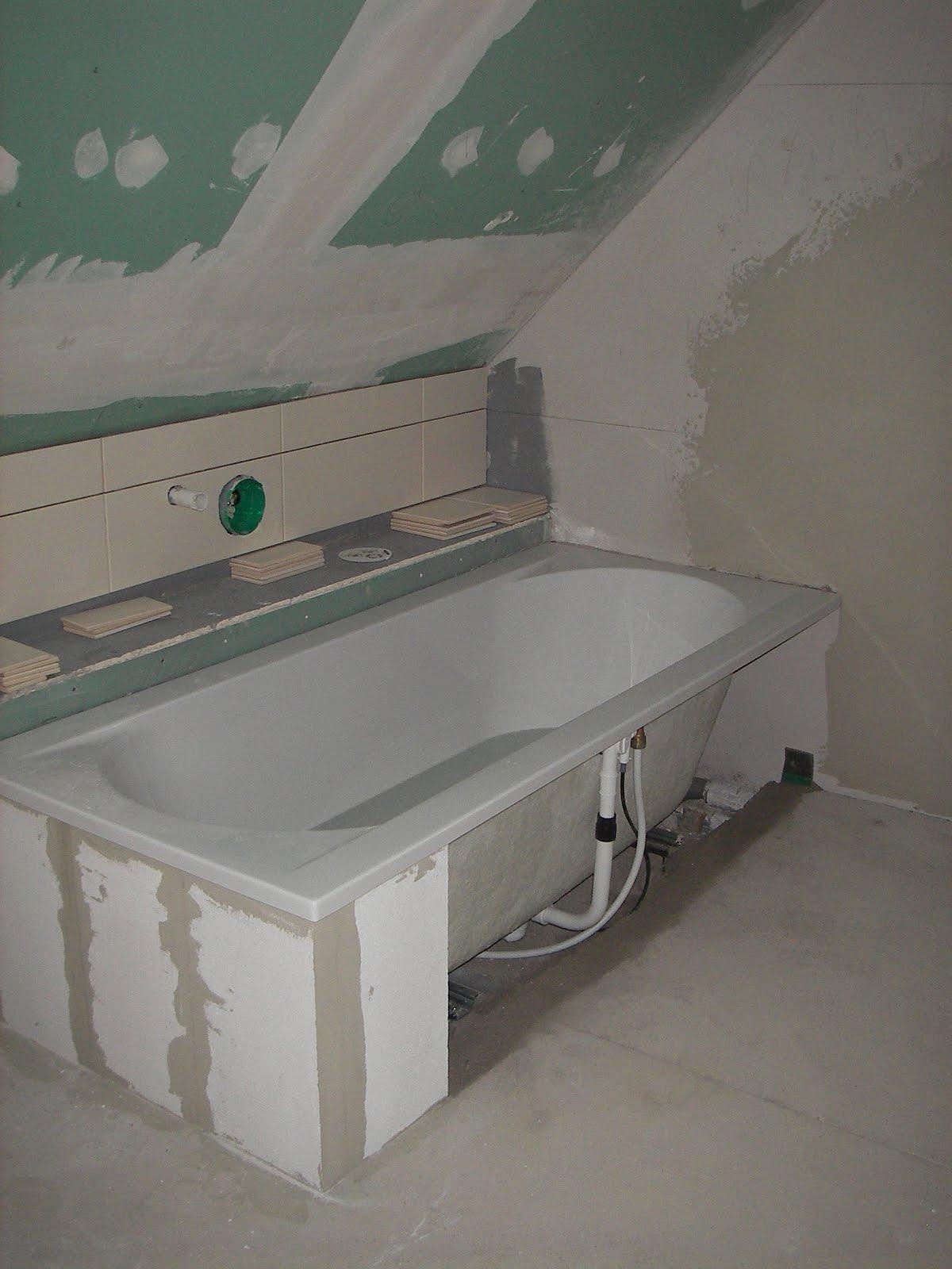 Abfluss Badewanne | Energiemakeovernop