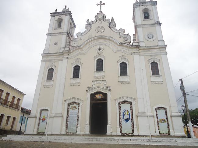 Igreja Concatedral