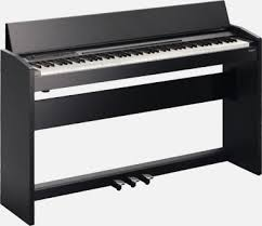 az piano reviews review roland f140r digital piano recommended. Black Bedroom Furniture Sets. Home Design Ideas