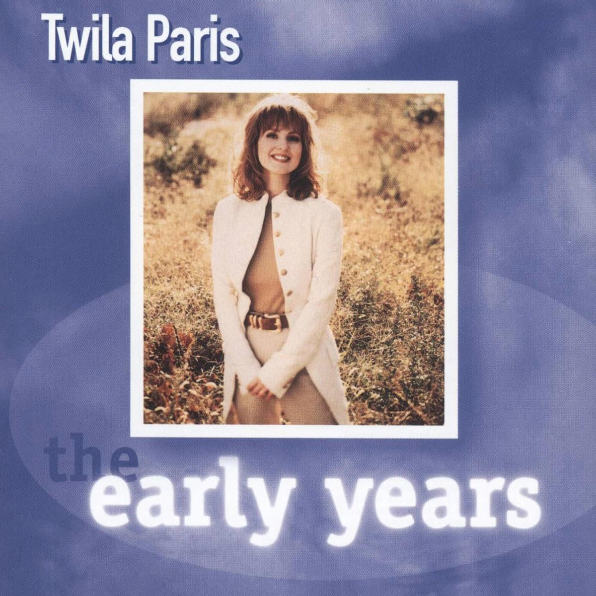 Twila Paris-The Early Years-
