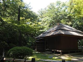 Unique Japan Tours Kenrokuen Garden Tea House
