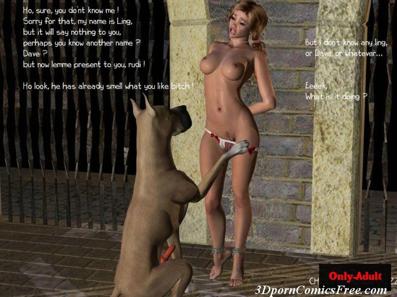 Comics Adult - Sex With Dog  Comics Adults-5623