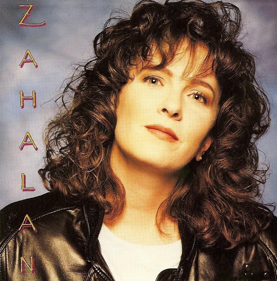 Mary lu Zahalan st 1990 aor melodic rock music blogspot albums