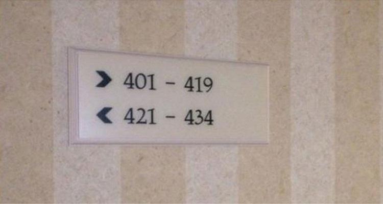 ما هو سر عدم وجود الغرفة 420 في أي فندق بالعالم