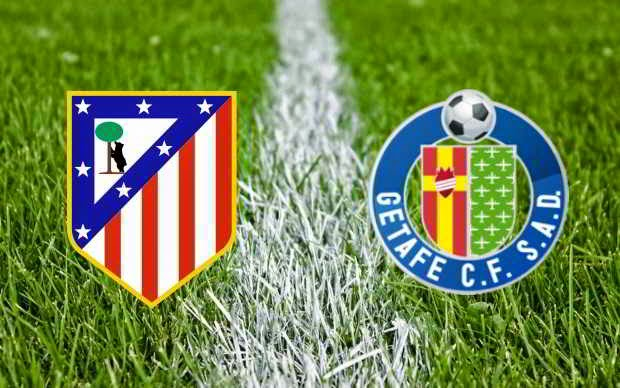 Atletico Madrid vs Getafe Full Match & Highlights 06 January 2018