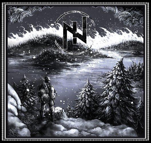 NORRHEM - VAIENNEET VOITTAJAT (2018)