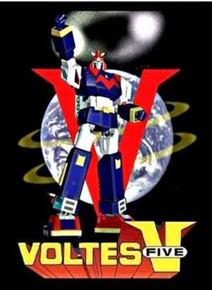 PhP: Philippine History in Pictures : May 5, 1978: English dubbed Voltes V first aired on GMA-7.