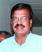 Rabindranath Ghosh