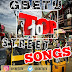 Gbetu Top 10 Nigeria Street Songs – February 2019