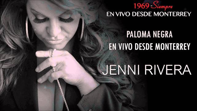 In Dreams Cuando Muere Una Dama La Golondrina Jenni Rivera Rip