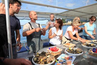 il mondo delle ostriche si svela con le Esperienze bretoni