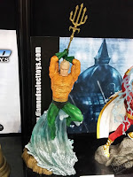 Diamond Select DC Comics Gallery PVC Statues Aquaman
