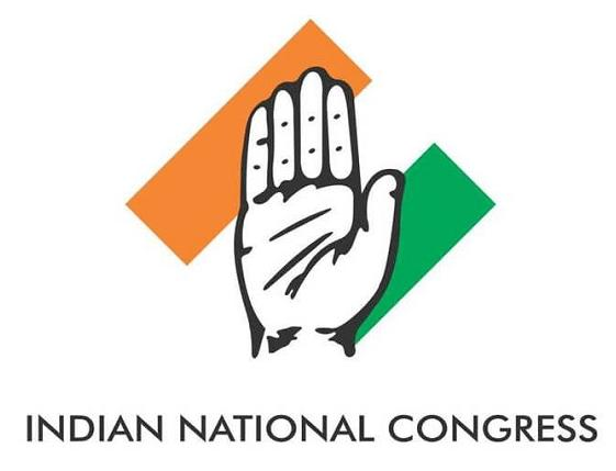 India's main opposition Congress party