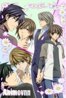 Junjou Romantica - Junjou Romantica / 2006 Poster