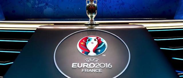 القنوات الناقلة لمباريات اليورو اليوم الاحد 12 يونيو 2016
