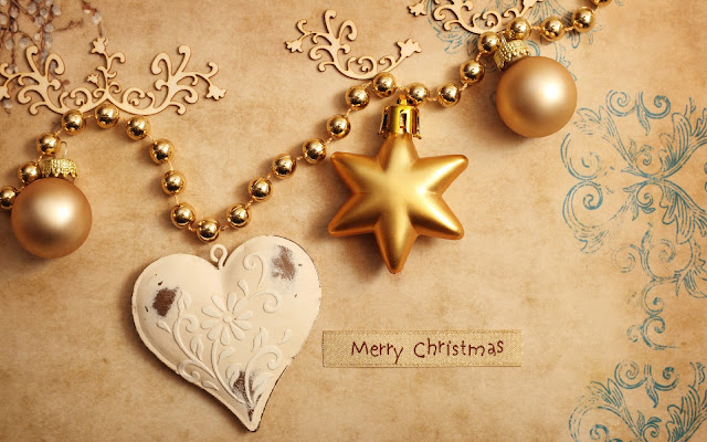 Merry Christmas Images HD