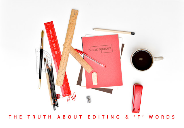 truth about being an editor