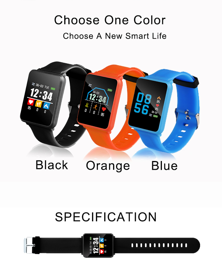 In Quality The Old Smart Watch Health Blood Pressure Heart Rate Gps Wifi Base Triple Locations Anti-lost Sos One Button Seeking Help Watch Superior