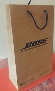 kağıt kraft çanta