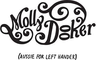 Mollydooker Wines logo