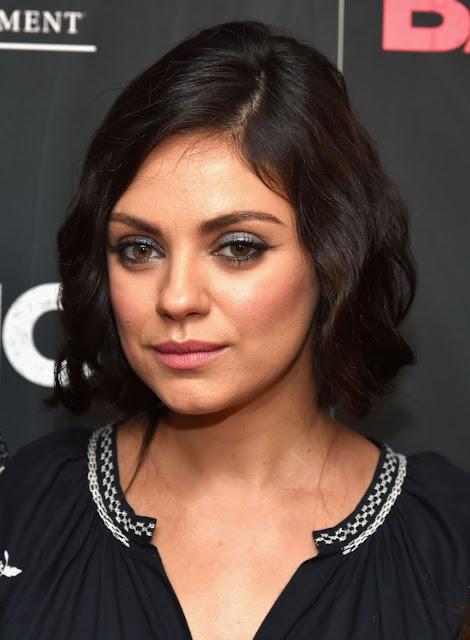 Mila Kunis – 'Bad Moms' Premiere in New York