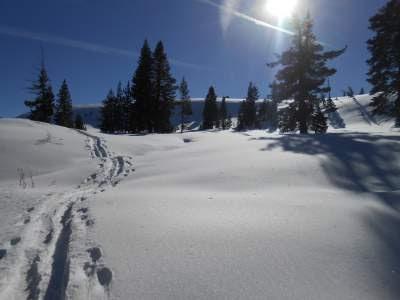inner stability, donner summit, snow storm, spiritual awakening,