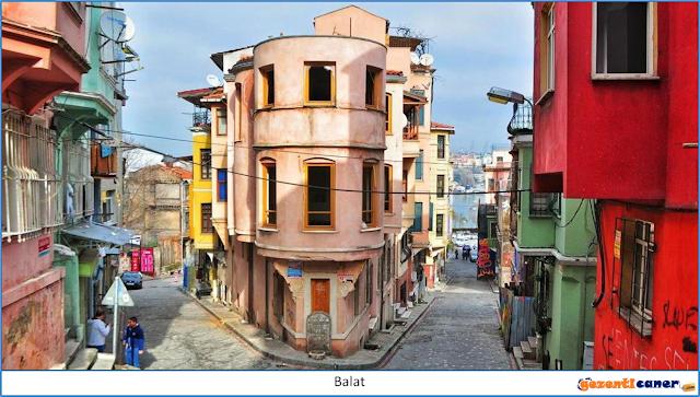 Balat-Gezi-Notlari