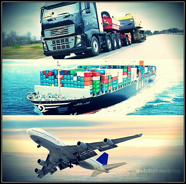 The Highest Popular Logistics Companies in India for B2B eCommerce Shipping Delivery