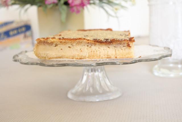 IMG 2796 - עוגת תפוזים עסיסית לפסח
