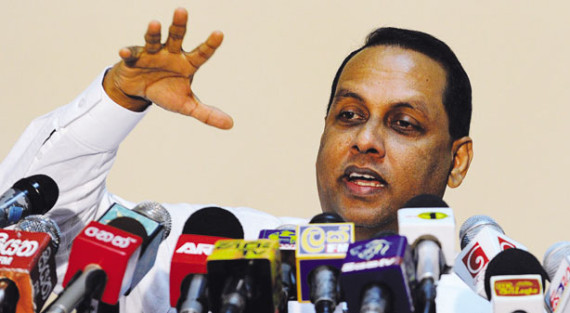 SLFP to sack members who promote other political parties