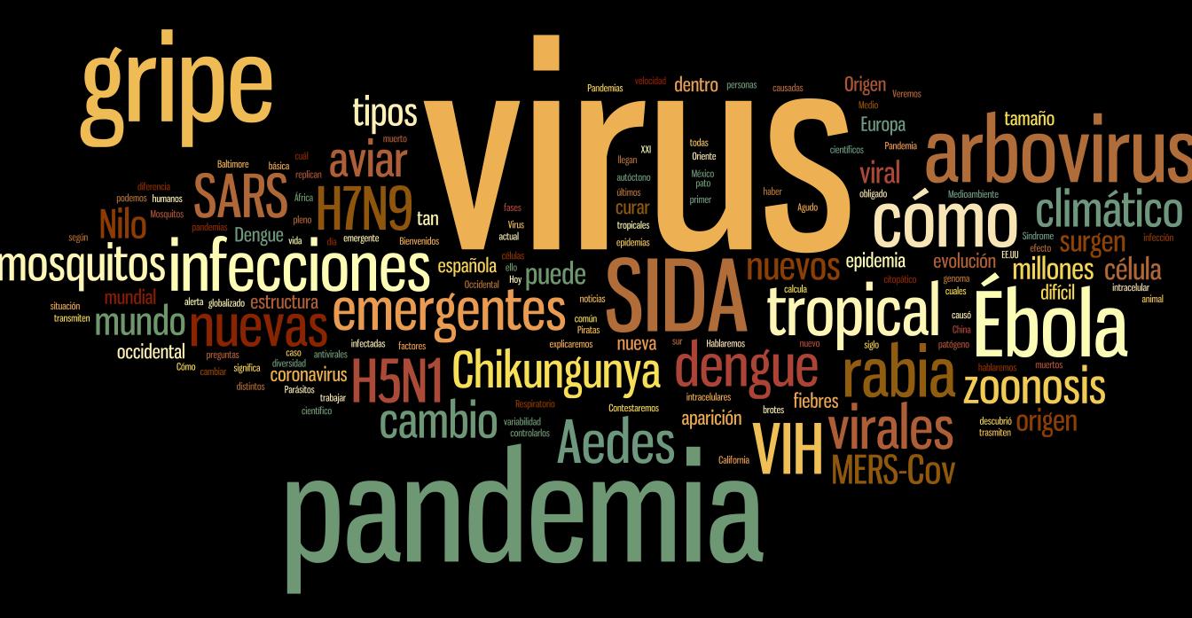 Epidemias del Siglo XXI Foro Mundial