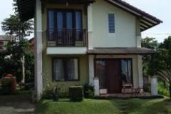 Villa Blok I No 10 Fasilitas 3 Kamar
