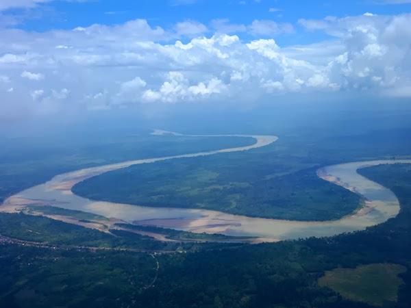 sungai terpanjang di pulau sumatera seputaran jambi rh ronalsaputraa blogspot com